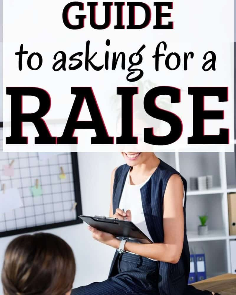 Manager's Guide to getting a raise / promotion at work