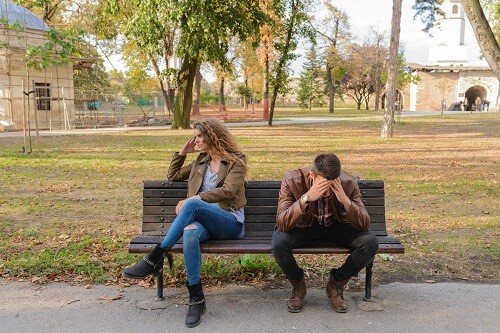 Signs You're Relationship is One Sided