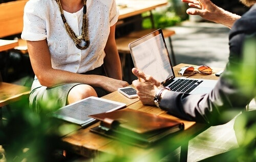 Getting to know your boss is good for your career