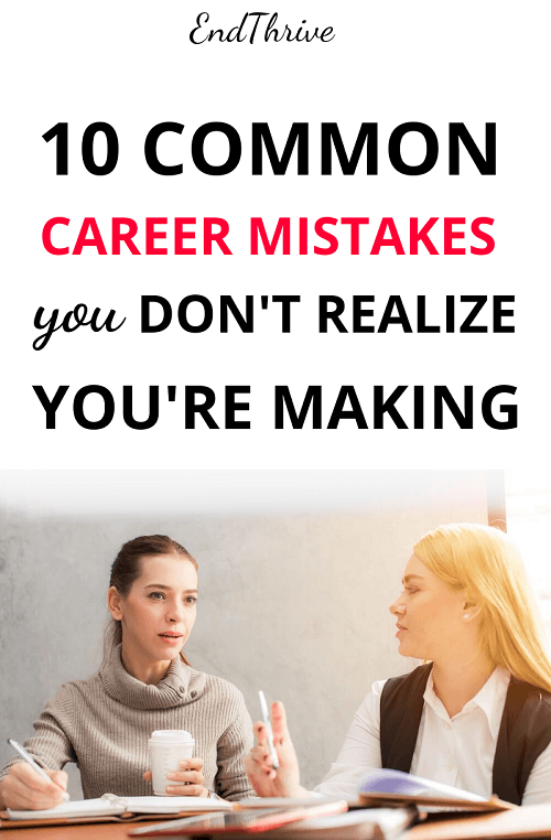 Do you know what it takes to excel at work? What work habits do you have that are holding back? In this article, we address 10 work tips to help you advance in your career. Use this career advice to avoid career mistakes that could destroy your chances of success. #career #work #job #careertips #jobtips #worktips #careeradvice #careertips