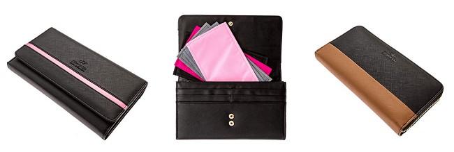 Divvy Up Wallet Colors