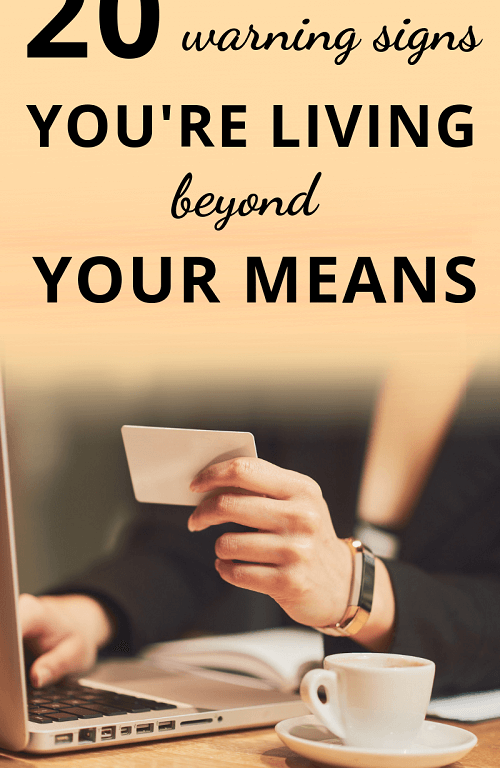 When it comes to financial planning, it's important to live within your means. You have to learn how to control your home budget in order to save money and live frugally. These money tips will help you organize your finances and budget your money wisely. #personalfinance #frugalliving #daveramsey