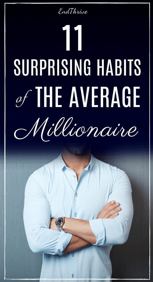 When it comes to understanding the millionaire mindset, you need to learn the self-improvement habits they development. If you've ever wondered how they become financially successful, this article will help inspire you to manage your money better. #moneytips #money #personalfinance #finance