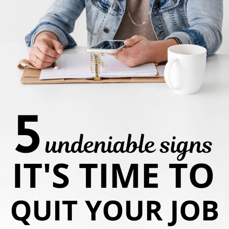 How do you know if you should leave your job? In this career advice article, we've got you covered. Includes career advice, career advice for women, dream job, what to do career advice, work tips, young professional, career advice for men, career advice networking, career help, career goals, new career at 40, career path, career change at 30, career change ideas, mid life career change. #career #careeradvice #careerchange #work #Worktips #workadvice