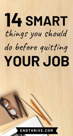 This article is the ultimately job transition checklist. Before you go about choosing a career or quitting your job, use these career tips to help you ensure that you don't burn any bridges. These tips will help you move up the career ladder. #career #careeradvice
