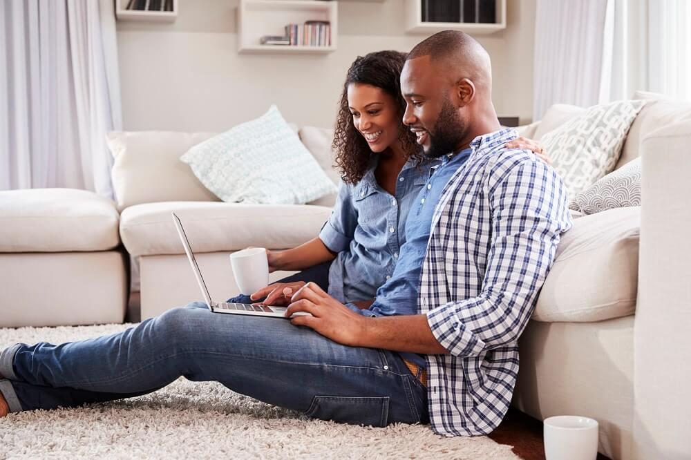 couple budgeting