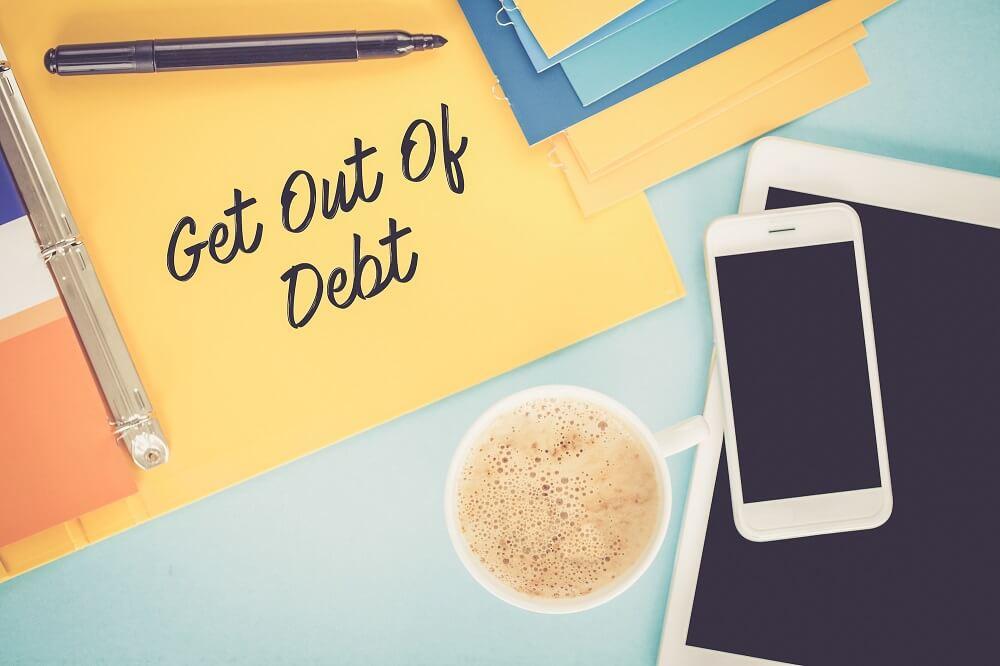 debt payoff plan